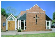 United Reformed Church Banstead